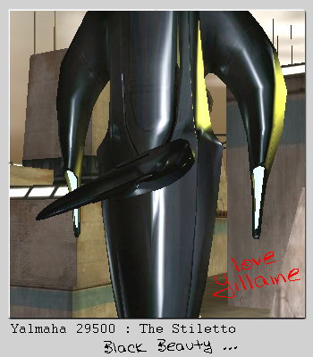 Photoyillaine yalmaha 29500 thestiletto.jpg